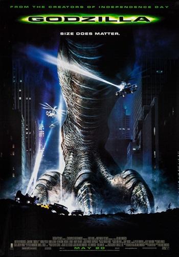 Godzilla [Latino]