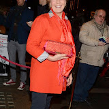 OIC - ENTSIMAGES.COM - Christine Hamilton at the My Night with Reg press night at the Apollo Theatre London 23rd January 2015  Photo Mobis Photos/OIC 0203 174 1069