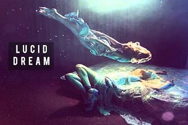 Apa Itu Lucid Dream?? Fakta Menarik Tentang Lucid Dream
