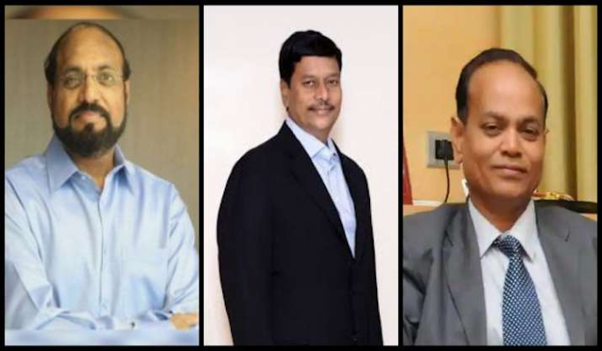 3 persons from Hyderabad feature in list of 100 richest Indians: Hurun