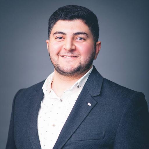 Ahmad Ahmadzade's avatar