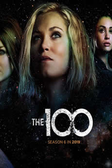 Baixar Série The 100 6ª Temporada Torrent Grátis