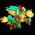 Dragón Incendiario | Pyromaniac Dragon