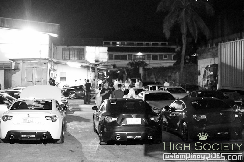 High Society 86 BRZ Meet Custom Pinoy Rides Pic43