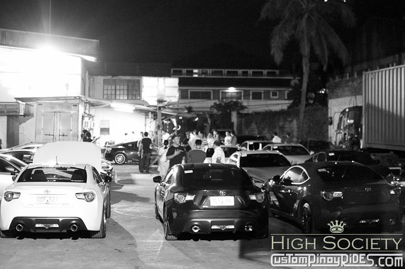 High Society 86 BRZ Meet Custom Pinoy Rides Pic43
