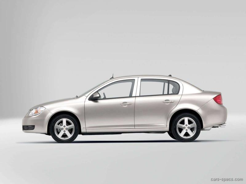 2008 chevrolet cobalt sedan specifications pictures prices rh cars specs com 2008 chevrolet cobalt service manual chevrolet cobalt 2008 repair manual