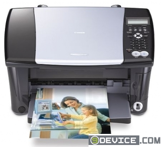 pic 1 - the right way to down load Canon MultiPASS MP390 printing device driver