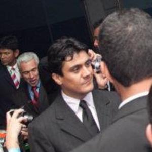 Fredson Cassiano Carvalho