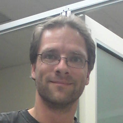 Vince Clark