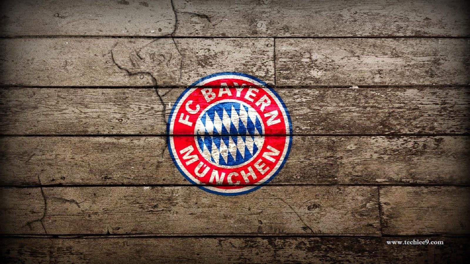 Bayern Wallpaper: Download Bayern Munchen Wallpapers HD Wallpaper