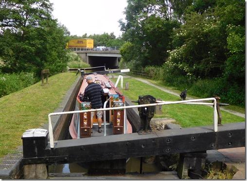 4 noisy lapworth bottom lock