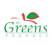 Mr Greens Produce
