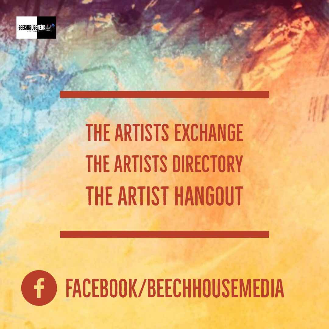 The Artists Exchange on Facebook