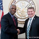 4-19-16 Oath of Office Ken Griffin