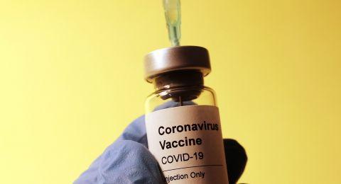 China Akhirnya Ngaku Tingkat Efektivitas Vaksin Covid-19 Buatannya Rendah