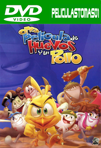 Otra película de huevos y un pollo (2009) DVDRip