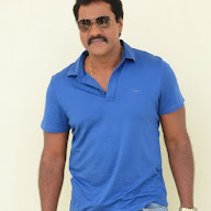 Sunil New Stills