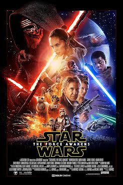 Star Wars: El despertar de la Fuerza - Star Wars. Episode VII: The Force Awakens (2015)