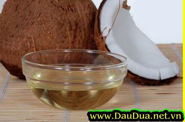 Cách làm trắng da đơn giàn tại nhà bằng dầu dừa và sữa chua