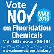 Fluoride News Tracker: Fluoridation Fails Virginia