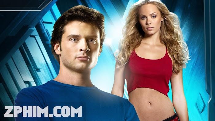 Ảnh trong phim Thị Trấn Smallville 7 - Smallville Season 7 1