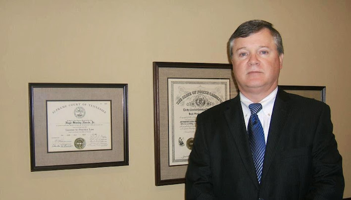 H. Stanley Harris Attorney At Law - Charlotte, NC
