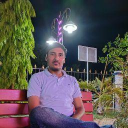 Pramod Sahu