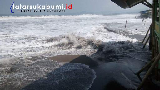 Waspada Tinggi Gelombang Laut dan Back Current, Kepala BMKG Dwikorita Karnawati Himbau Masyarakat Lakukan Ini