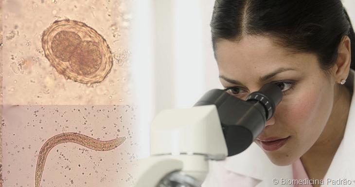 Parasitologia Biomedicina