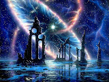 Magick Territory Of Sorrow