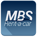 MBS Rent-a-car icon