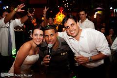 Foto 2319. Marcadores: 05/12/2009, Casamento Julia e Erico, MC, MC Anjinho, Rio de Janeiro