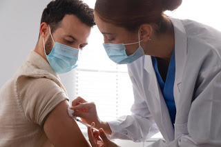 Uruguay supera las 4.000.000 de dosis de vacuna covid suministradas