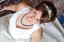 Bruidsreportage (Trouwfotograaf) - Foto van bruid - 093