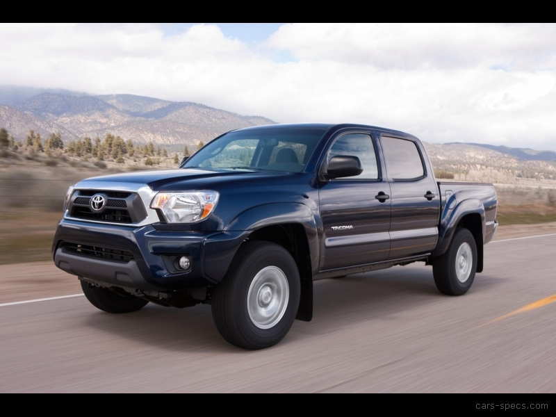 2011 toyota tacoma regular cab specifications pictures. Black Bedroom Furniture Sets. Home Design Ideas