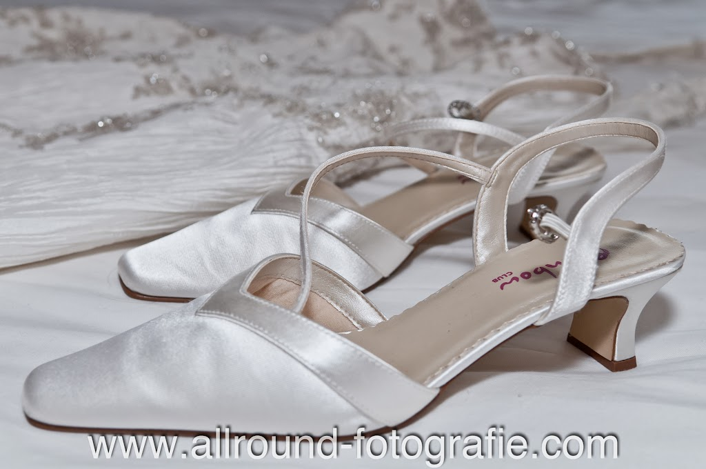 Bruidsreportage (Trouwfotograaf) - Detailfoto - 022