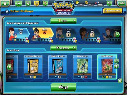 Pokémon TCG Online 10