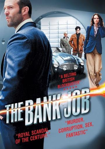 The Bank Job เปิดตำนานปล้นบันลือโลก HD [พากย์ไทย]
