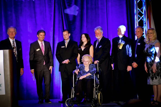 2014 Business Hall of Fame, Collier County - DSCF8008.jpg