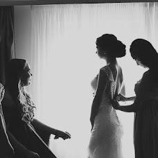 Wedding photographer Igor Sorokin (ISSorokin). Photo of 16.10.2016