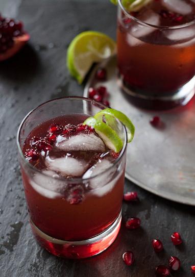 Cocogo's Mistletoe Punch | Fill the Season Full of Flavor #holidaydrinks #holidaycheer #tistheseason #holiday #holidays #holidayseason #christmas #hanukkah #cocogo #drinkcocogo
