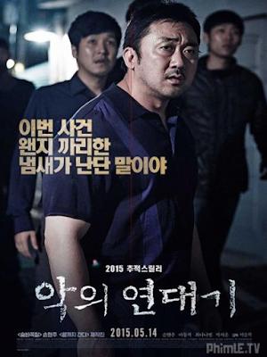 Phim Vòng Xoáy Tội Ác - Chronicles Of Evil (2015)