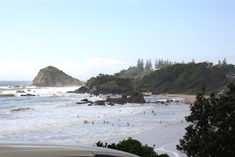 Photo: Year 2 Day 231 - The Beach at Port Macquarie