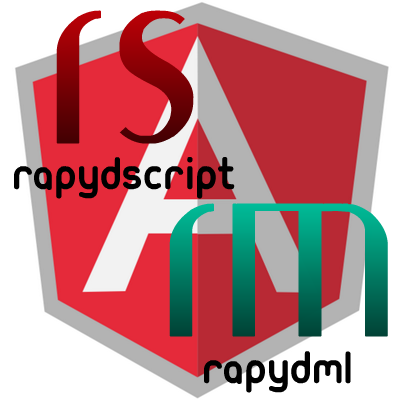 RapydScript with AngularJS