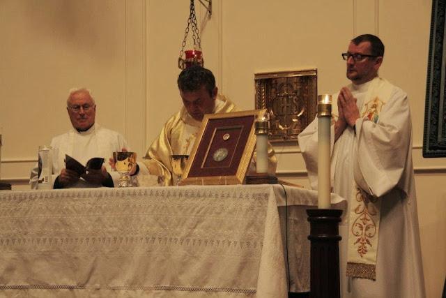 Feast of Blessed John Paul II: October 22nd - pictures  Aneta Mazurkiewicz - IMG_0666.jpg