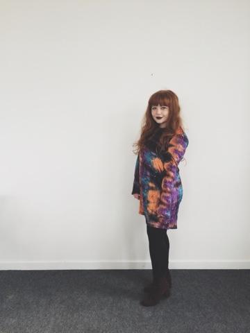 'It' Dress