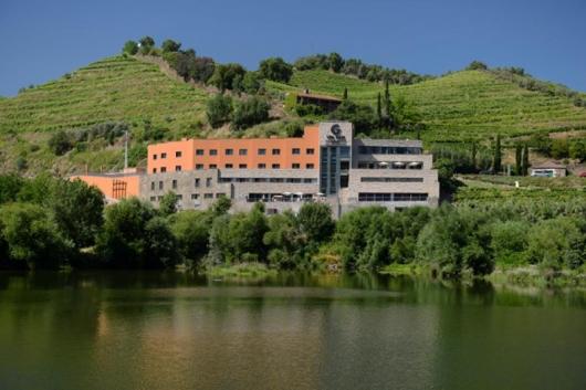 Vila Galé Douro: renascer nas margens do rio Douro