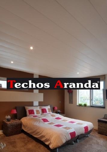 Imagen de techos cocinas Madrid