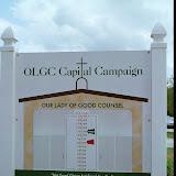 Capital Campaign Goals