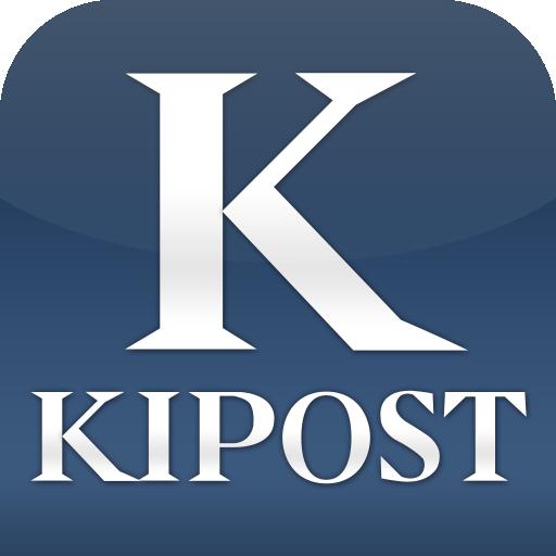 KIPOST 購物 App LOGO-APP試玩